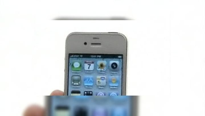 Презентация iPhone 4 не обошлась без накладок