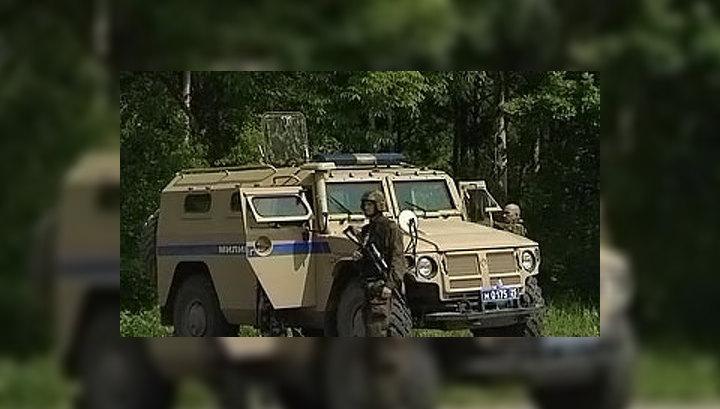 Следствие: задержание банды в Приморье - дело нескольких дней