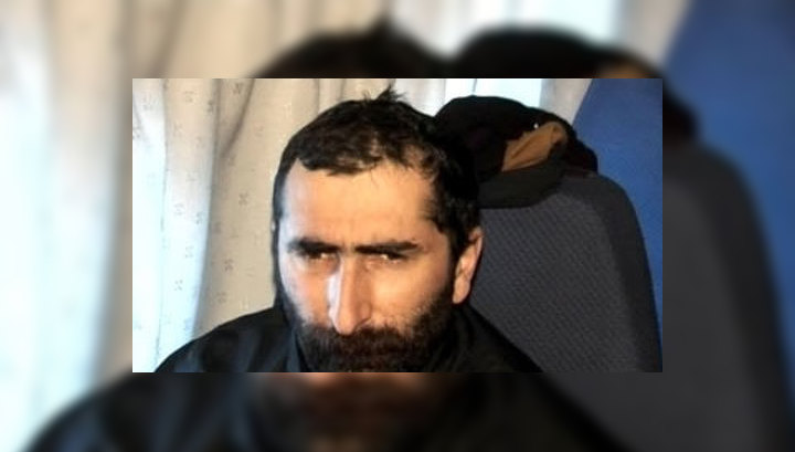 ФСБ задержала террориста по кличке Магас