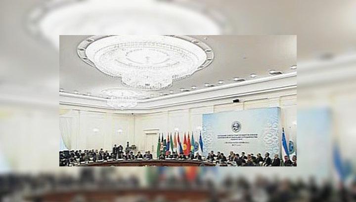 Члены ШОС готовы помочь Киргизии