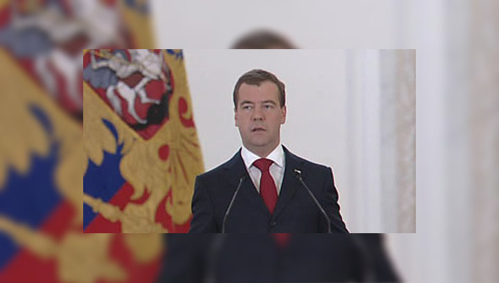 Медведев: конфликт в Киргизии надо прекратить максимально быстро