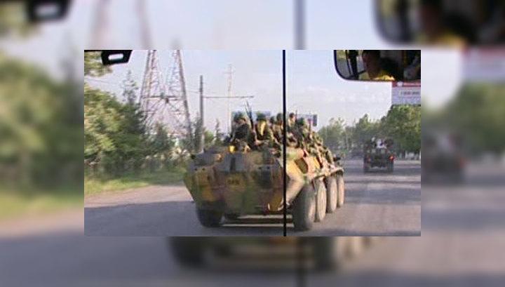 Число жертв беспорядков в Киргизии возросло до 117 человек
