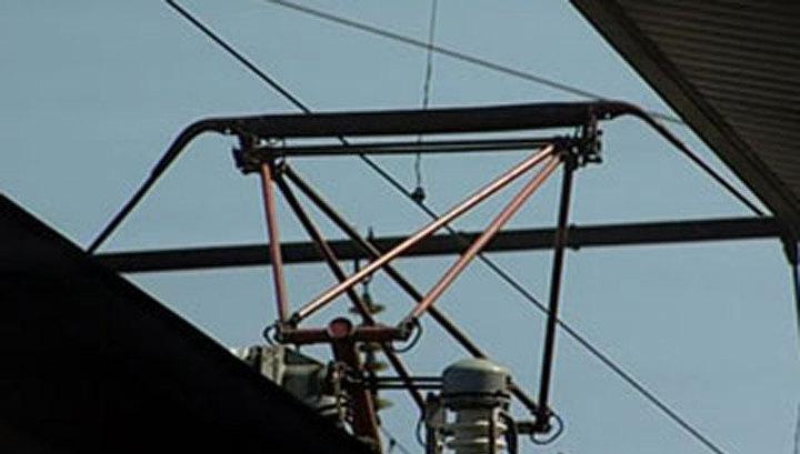 Из-за сбоев электричек на Московской железной дороге пустили тепловозы
