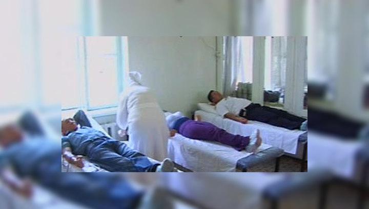Жертвами погромов в Киргизии стали 138 человек