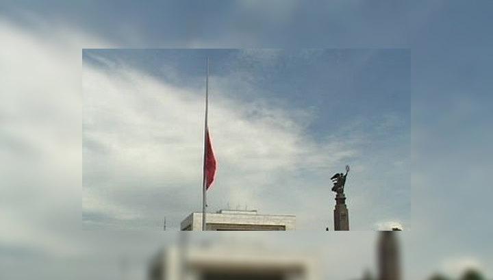 Точное число погибших в Киргизии не знает никто