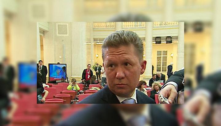 """Белоруссия предложила """"Газпрому"""" погасить долг бартером"""