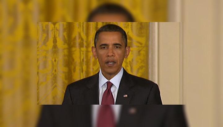 Обама: хорошие отношения между Россией и США делают мир более безопасным