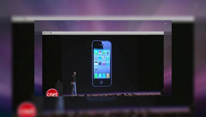 """Вести.net: """"кнопка смерти"""" от Google и разгадка iPhone 4"""