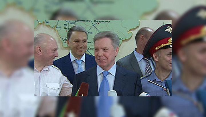 Борис Громов: покупайте вертолеты вместо машин