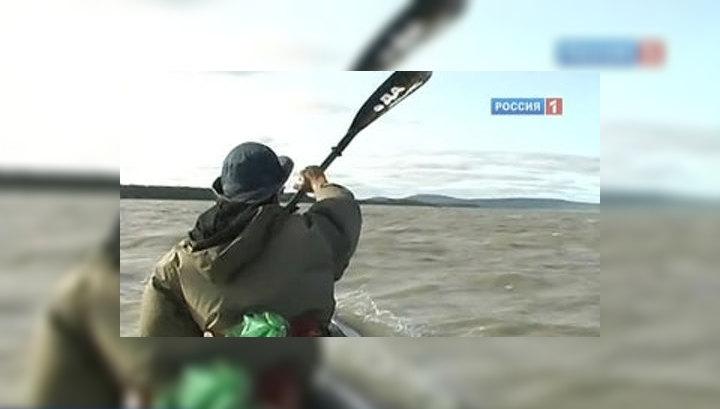 """""""Аляска-2010"""": обретение русской Америки"""
