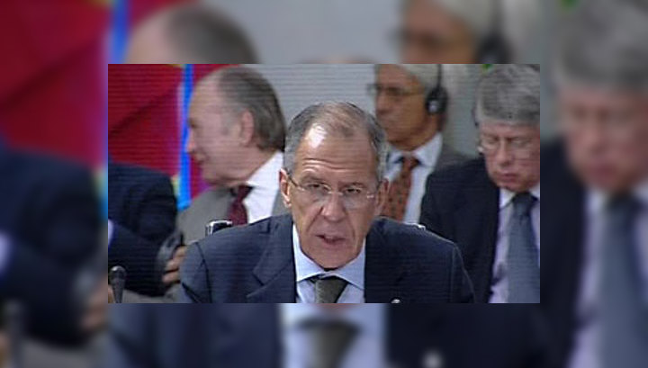 Сергей Лавров: Россия списала остаток долга Афганистана