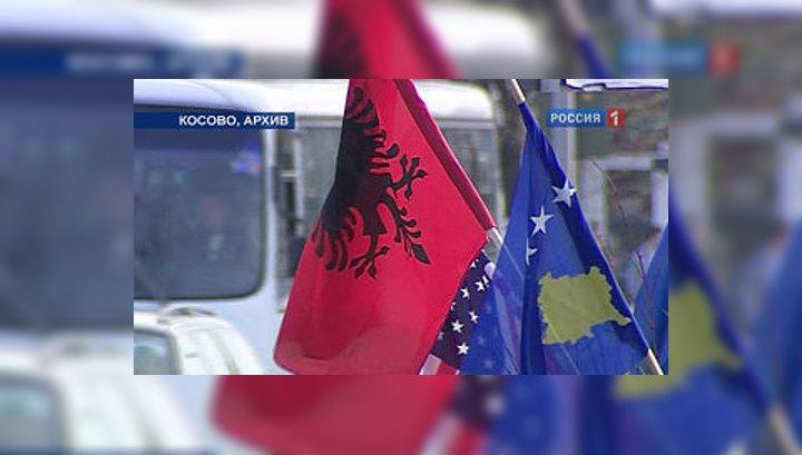 Сербия и Косово начинают первые в истории прямые переговоры
