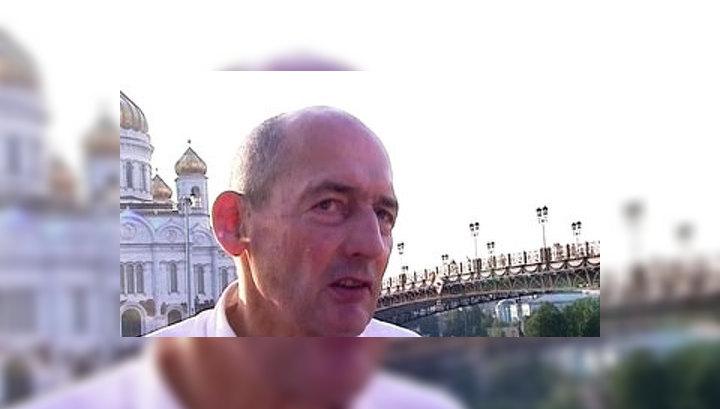 Рэм Колхас: русские – необыкновенные мыслители