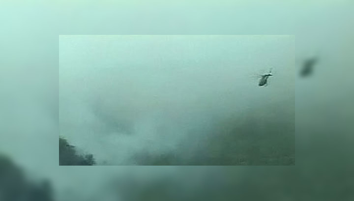 Авиакатастрофа в Пакистане: спасатели надеются найти выживших