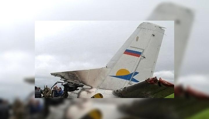 В Красноярском крае объявлен траур по погибшим в авиакатастрофе
