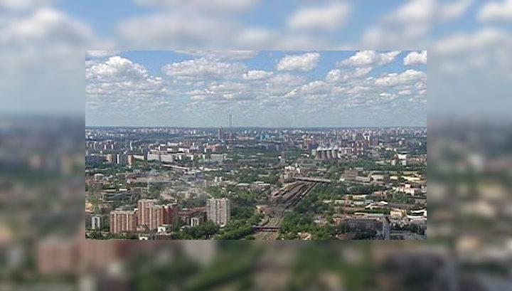 Метеоролог: жара 2010 года этим летом не повторится с вероятностью в 70%