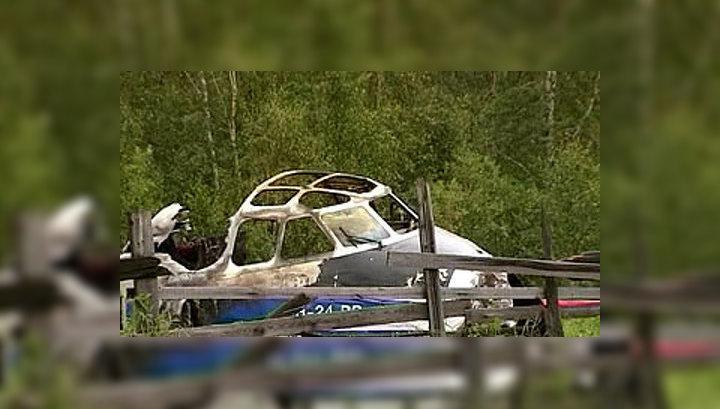 Число погибших в авиакатастрофе в Красноярском крае возросло до 12 человек