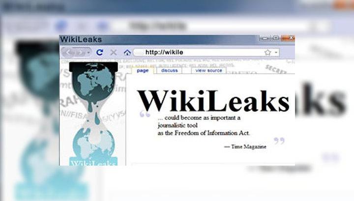 WikiLeaks: Эквадор предоставил Сноудену документы беженца