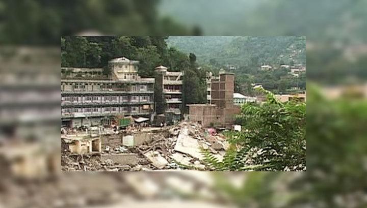 В Пакистане будут новые наводнения