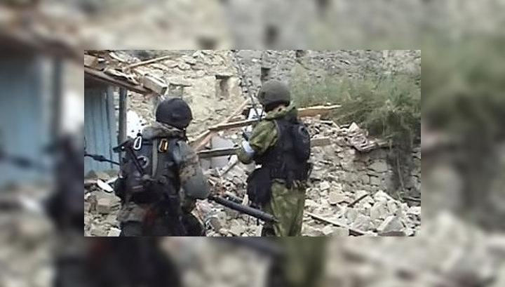 Гибель Вагабова: лидеру боевиков не оставили ни одного шанса