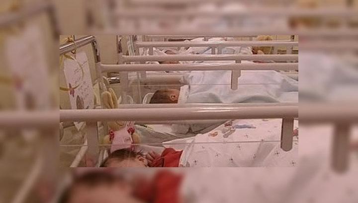 В Майнце выясняют причины смерти двоих новорожденных