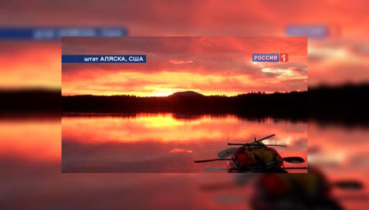 Аляска: более тысячи километров по следам Лаврентия Загоскина