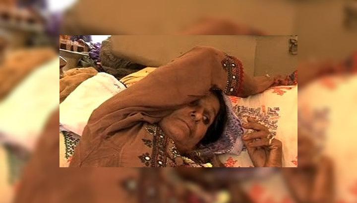 Наводнение в Пакистане: обстановка осложняется