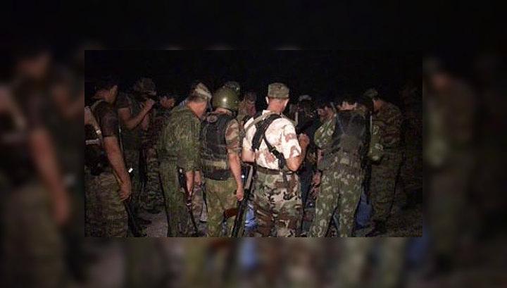 В Дагестане уничтожены четверо боевиков