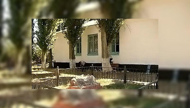 В Дагестане взорван памятник воину-интернационалисту