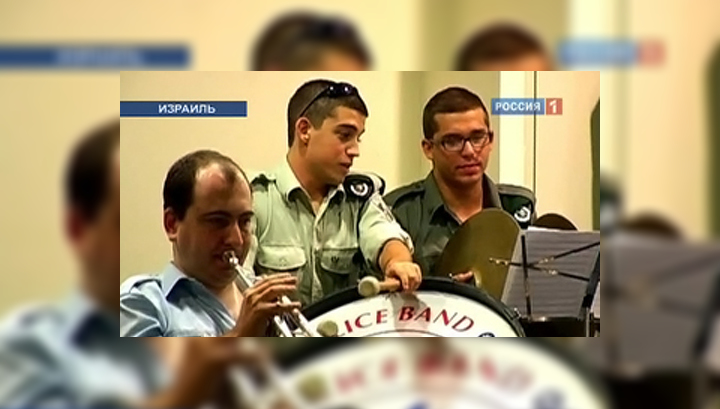 "Оркестр полиции Израиля исполнит в Москве ""Боже, царя храни!"""