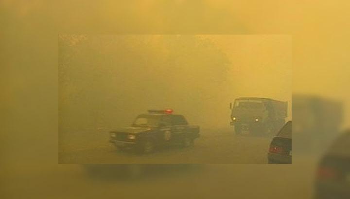 В Волгоградской области жертвами пожаров стали пять человек