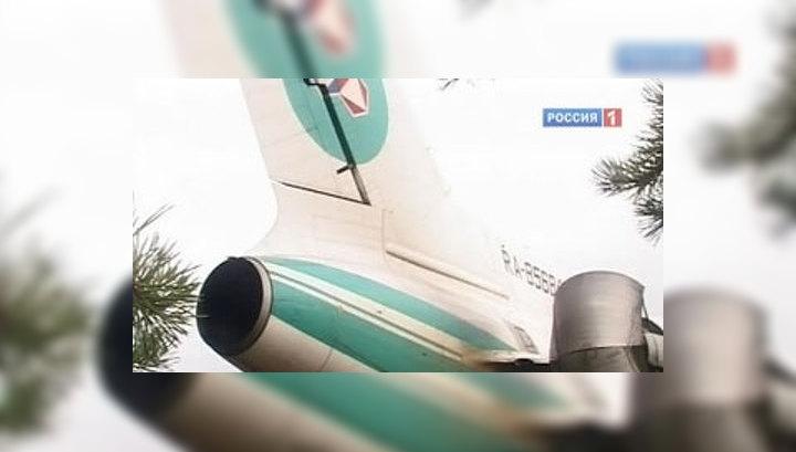 Аварийная посадка в Коми: у самолета отказало всё оборудование