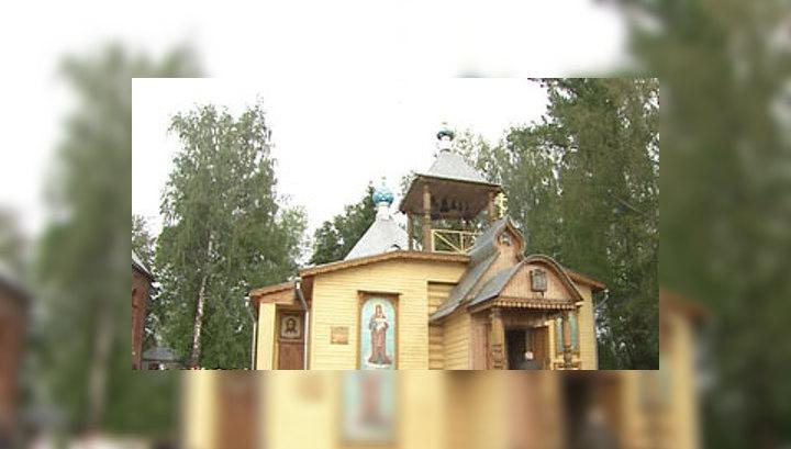 В России вспоминают погибшего 20 лет назад Александра Меня