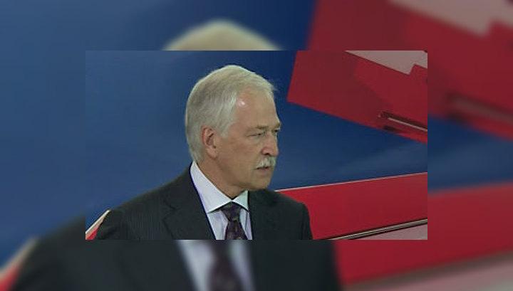 Грызлов: Мировой политический форум сопровождался горячими дискуссиями