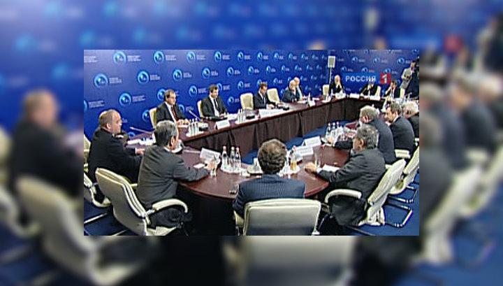 Форум в Ярославле оживил дискуссию о НАТО