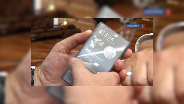 Новый российский смартфон начнут продавать в следующем году
