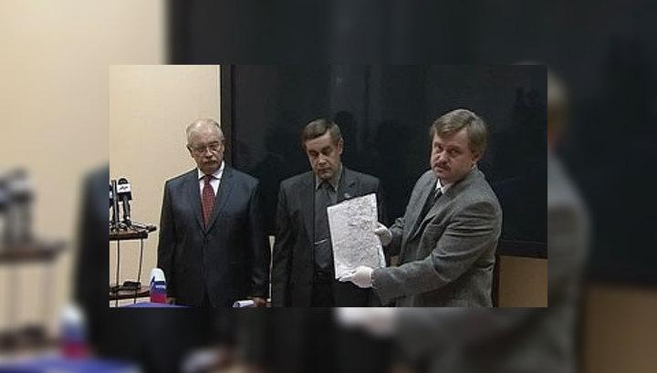 Россия передала Польше новые документы по крушению Ту-154 под Смоленском