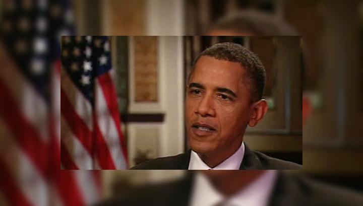 Обама призвал сенаторов завершить работу по Договору по СНВ
