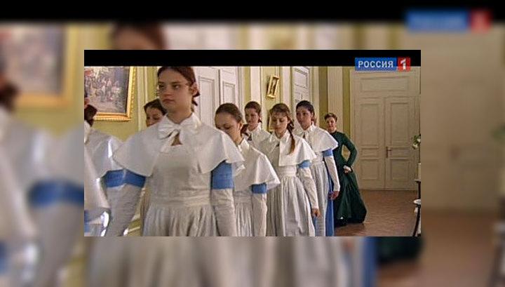 """""""Институт благородных девиц"""": сериал о настоящих ценностях"""