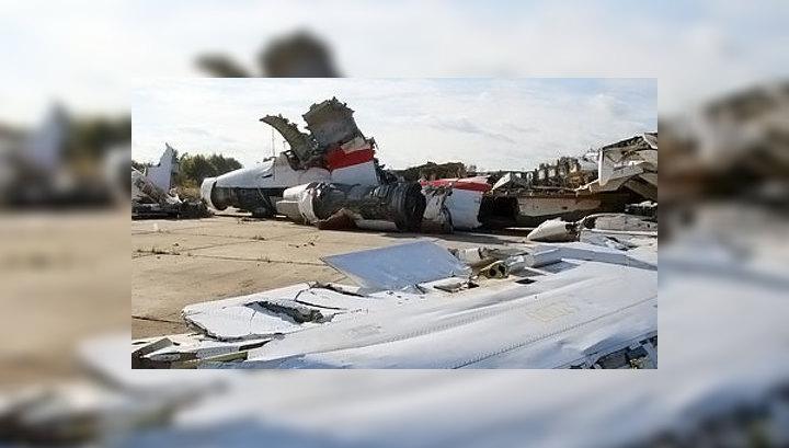 МАК: в кабине разбившегося Ту-154 находились VIP-пассажиры