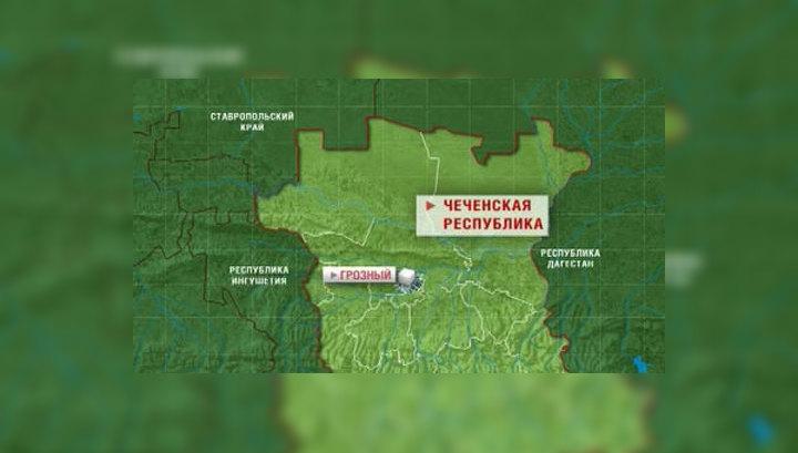 Спецоперация в Грозном завершена