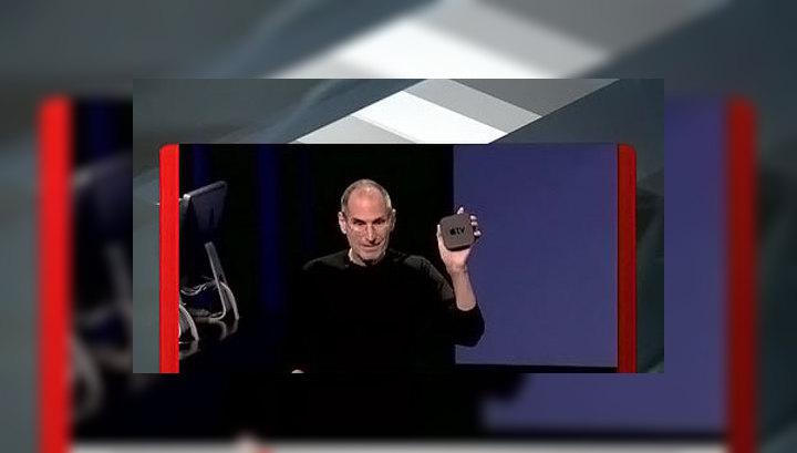 Вести.net: Джобс поражает рекордами и критикует Google