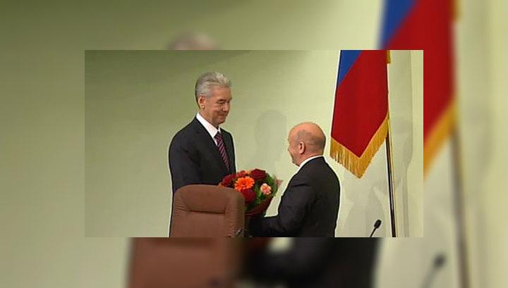 Медведев приедет на инаугурацию нового мэра