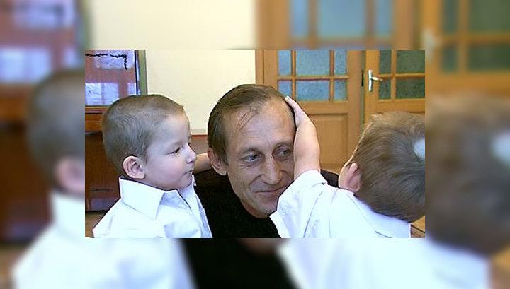 Во Владимире у семьи отобрали детей из-за маленькой жилплощади