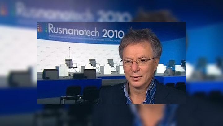 Александр Галицкий: важно, чтобы росли частные инвестиции в нанотехнологии