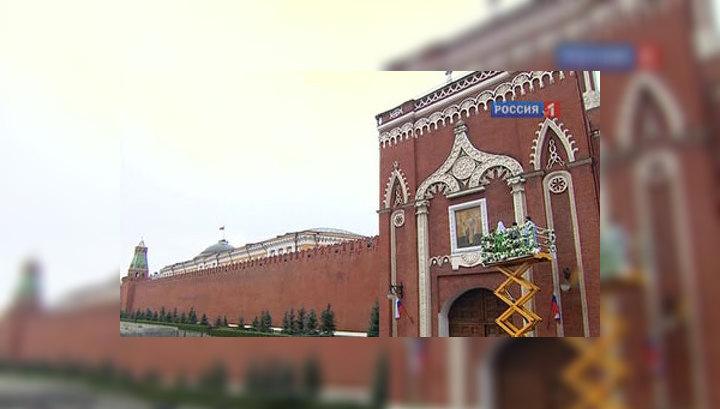 Красной площади вернули великое прошлое
