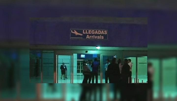 Погибли все пассажиры и пилоты упавшего на Кубе самолета
