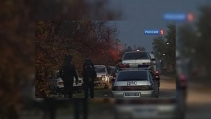 Резня на Кубани: задержан четвертый подозреваемый
