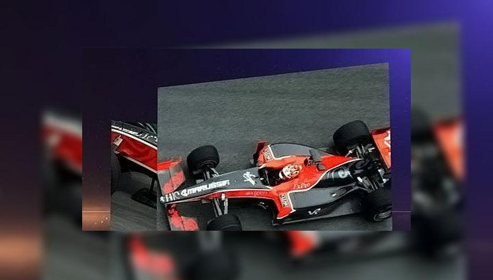 Алексей Попов о Virgin Racing: к Сочи команда сможет вырасти