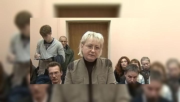 Приемную мать Глеба Агеева приговорили к исправительным работам